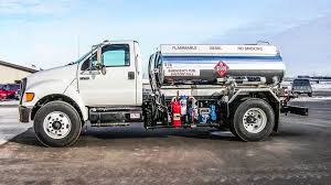 100 Gas In Diesel Truck Ground Fuel S Westmor Dustries