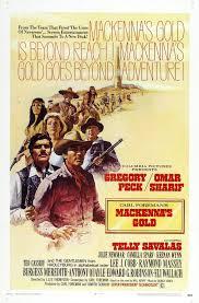 Mackennas Gold 1969