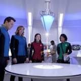 The Orville, Seth MacFarlane, Star Trek, Fox Broadcasting Company, Family Guy