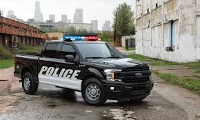100 Ford Police Truck POLICE SPECIAL SERVICE VEHICLES 2018