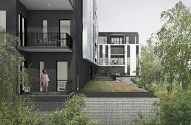 100 Raleigh Architects Developers Architects Team Up For Residential Development