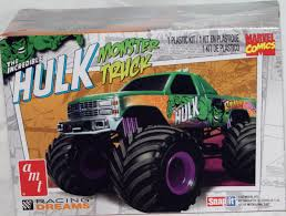 Hulk (AMT) | Monster Trucks Wiki | FANDOM Powered By Wikia