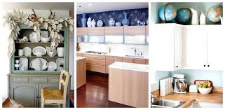 Above Kitchen Cabinet Christmas Decor by Above Kitchen Cabinet Decor Ideas U2013 Librepup Info
