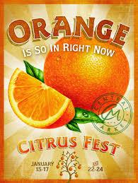 Kevin Reid Central Market Citrus Fest