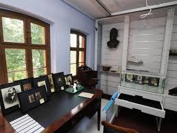 thüringens wildes wohnzimmer aus der brehm gedenkstätte