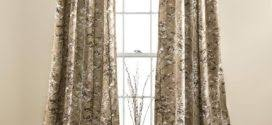 Lush Decor Window Curtains by Fancy Lush Decor Window Curtains Buy Lush Decor Riley Window