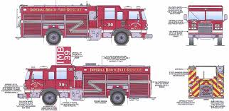100 Fire Truck Graphics For The New Fire Engine City News Information City Of