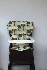 Eddie Bauer Wood High Chair Cover by Eddie Bauer High Chair Pad Best Chair Decoration