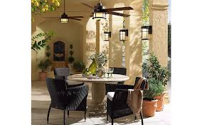 Damp Location Ceiling Fans