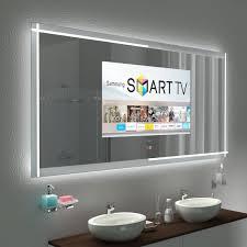 spiegel mit fernseher new york kaufen spiegel21