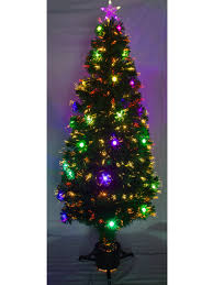 3 Ft Fiber Optic Christmas Tree Walmart by 6 Foot Fiber Optic Christmas Tree Christmas Lights Decoration