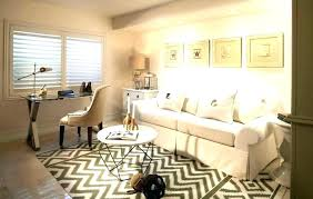 Brilliant Ideas Small Home Office Guest Room