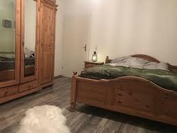 schlafzimmer komplett bett schrank nachtschränkchen massiv
