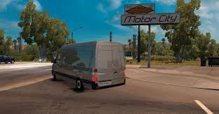 Mercedes Sprinter LWB V 1.0 Mod (2) - American Truck Simulator Mod ... Forward Trucking Services Celebrates In Style With New Mercedes Mercedesbenz Reveals Sprinter Truck News Pressefahrvorstellung Amsterdam 2018 Tfk 08 This And That Volume 3 Skizze Gibt Vorgeschmack Auf Knftige Designsprache Lwb V 10 Mod 2 American Simulator Mod Driving The Pgt Ets2 3500 Track Project Day 1david Demartini Actual David 313cdi Van Bell