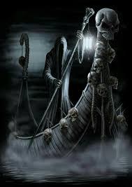 Reaper Of Lost Souls