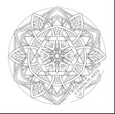 Advanced Mandala Coloring Pages Pdf Book For Adults Walmart Printable Free Download Full Size