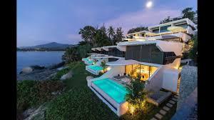 100 Houses In Phuket Luxury Villas In Kata JFTB Real Estate Thailand Luxury Property