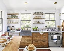 Country Kitchen Designs Australia Small English South Africa Nz Category With Post Delightful
