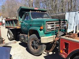 100 A And A Truck Parts 1988 GMC C60 TPI