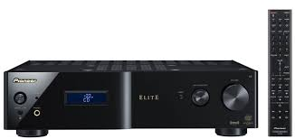 Home Theater Audio ponents