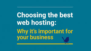 Choosing The Best Web Hosting: Why It's Important For Your ... 5 Points To Choose The Best Web Hosting For Your Website Ie The Best Web Hosting In Nigeria Faest Host Companies Put Test Top 10 Free Website Services With No Ads For 2014 Creative Dok 4 Tips Choosing Service Hoingbest Hosting Companieshosting Siteweb 16 Html Templates 2017 Colorlib Kya Hai Kaise Kharide Hostings Review Blog Articles Find Internet 25 Cheap Ideas On Pinterest Insta Private Bloggers Domain Registration Nepal Host