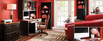 Raymour And Flanigan Desks by Color Story U2013 Decorating With Red Monochromatic Raymour And