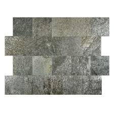 daltile slate tile tile the home depot