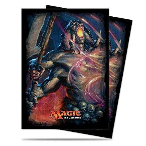 Magic Commander Deck Protector Sleeve