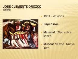 Jose Clemente Orozco Murales Con Significado by Jose Clemente Orozco Murales Y Su Significado 47 Images
