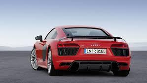 Sports Car Audi R8 V10 Plus – Robb Report