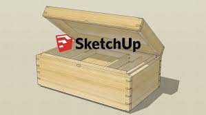 cad for woodworkers makes it easy to draw woodworking plans udemy