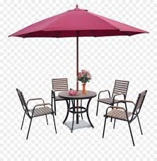 Table Chair Restaurant Garden Furniture