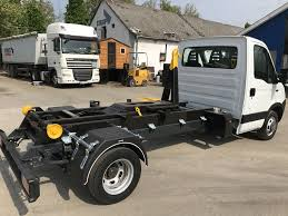 IVECO Daily 35C Hook Lifts For Sale, Hook Lift Truck, Hookloader ... Scania G480 8x4_hook Lift Trucks Year Of Mnftr 2010 Price R 862 Hooklift Truck Scale Pfreundt Gmbh Pdf Catalogue Technical Used 2007 Intertional 4300 Hooklift Truck For Sale In New Chgan Hook Lift Mini Garbage Collection Roll Off Truck 15k Hook System Heavy Duty Work Trucks New Used Classifieds At Etruckingcom Loading An Dumpster Youtube Carco Industries Volvo Fm460 8x4 Koukku 6200mm_hook 2006 Hooklift Kio Skip Container Loader Isuzu Fire Fuelwater Tanker Isuzu Road