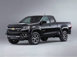2017 Chevrolet Colorado - Price, Photos, Reviews & Features
