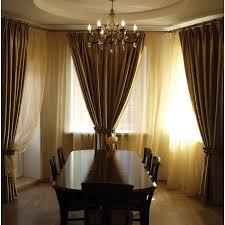best 25 bay window curtain rod ideas on pinterest corner window