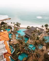 100 Bali Hilton Resort Twitter