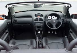Used Peugeot 206 review 2001 2004