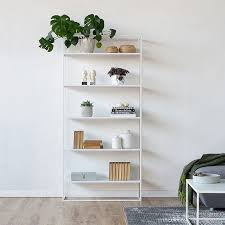 simplex regal 190 cm aus metall kaufen wohnzimmer