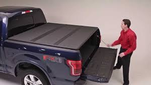 100 F 150 Truck Bed Cover Solid Old 20 Hard Triolding Extang