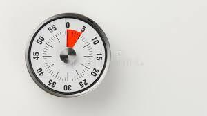 compte minute cuisine minuterie analogue de compte à rebours de cuisine de vintage