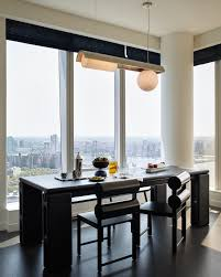 100 Studio Designs Anna Karlin 11 Model Apartments For One Manhattan