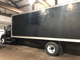 100 Craigslist Los Angeles Trucks By Owner FREIGHTLINER Box Truck Straight For Sale