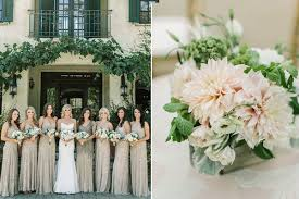 French Garden Themed Wedding Ideas Press