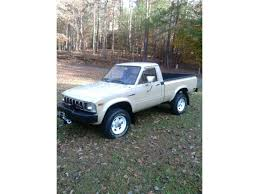 1982 Toyota Pickup - Classic Car - Ellijay, GA 30536 What Cars Suvs And Trucks Last 2000 Miles Or Longer Money 67 Inspirational Used Toyota Pickup For Sale By Owner Toyota Classics On Autotrader 20 Photo New And 2004 Toyota Tacoma Xtra Cab Sr5 1 Owner For Sale At Ravenel Ford 1982 Classic Car Ellijay Ga 30536 Tacoma Double Cab For On Buyllsearch Exmarine Steals Truck During Las Vegas Shooting Days Later Gets Lancaster Pa Auto Cnection Of 2017 Honda Ridgeline Awd Rtle Road Test Review By Carl Malek 1993 4 Cyl 22 Re Clean Youtube