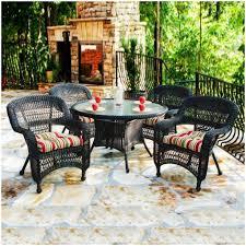 Ty Pennington Patio Furniture Palmetto by Furniture Patio Dining Sets Home Depot Ty Pennington Quincy 5