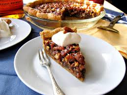 Pumpkin Pie With Molasses Martha Stewart by Maple Bourbon Pecan Pie U2022 The Bojon Gourmet