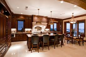 kitchen dining room designs pictures kitchen and dining room