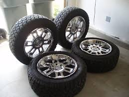 100 Top Rated All Terrain Truck Tires 20 Inch Rims For S Best