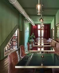 castelli in ristorante e cocktail bar studio stocco