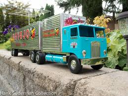 100 Smith Miller Trucks Hank Sudermans Navajo Kenworth Drom Pictures